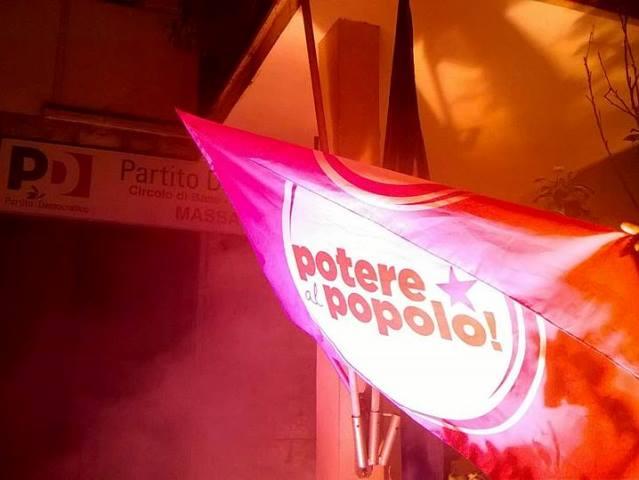 Potere al popolo, Brescia