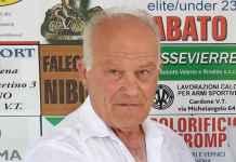 Giuseppe Esposito, un nome molto noto nel mondo del ciclismo bresciano