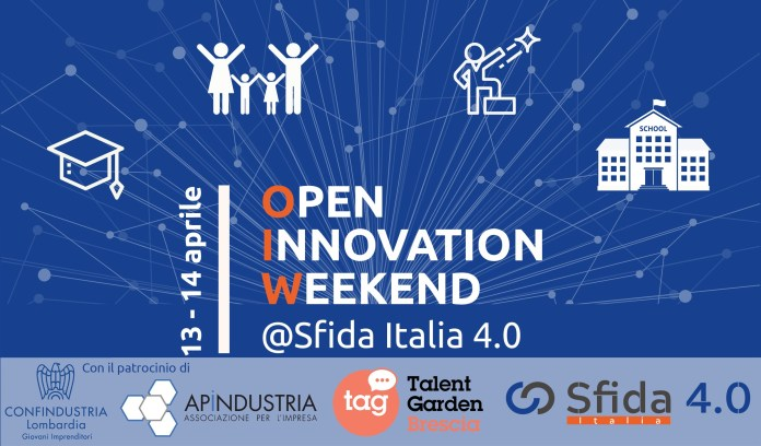Open Innovation Weekend