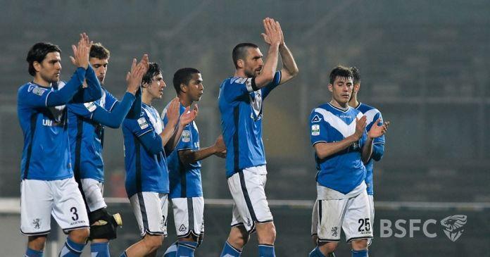 Brescia Calcio, foto da sito ufficiale