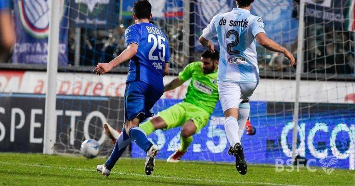 Brescia Carpi, foto da sito ufficiale Brescia Calcio