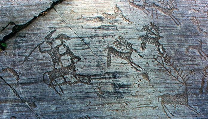 Le incisioni rupestri di Darfo Boario Terme