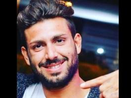 Omar Apostoli, il 25enne di Rezzato vittima di un tragico incidente in moto