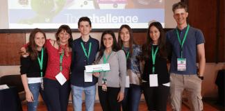 Il Copernico vince il Findomestic Camp 2018 - foto da ufficio stampa
