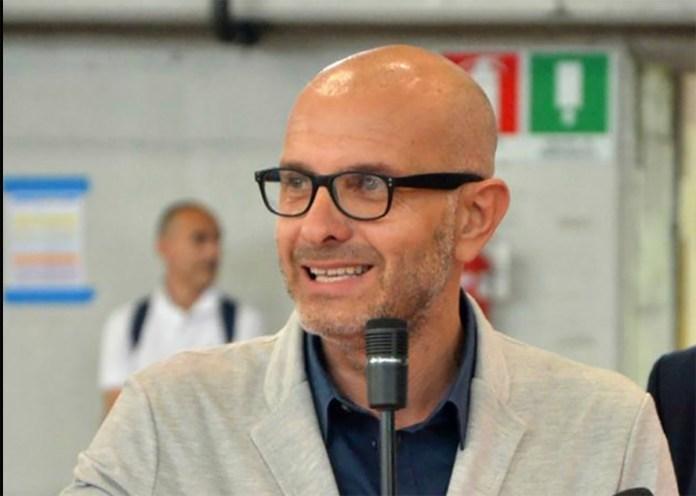 Alberto Bertagna, Lega