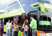 Flixbus, viaggi low cost in pullman anche a Brescia