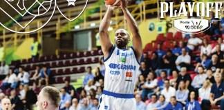 Germani Basket, un'azione di gioco