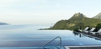 Il resort Lefay di Gargnano, sul lago di Garda