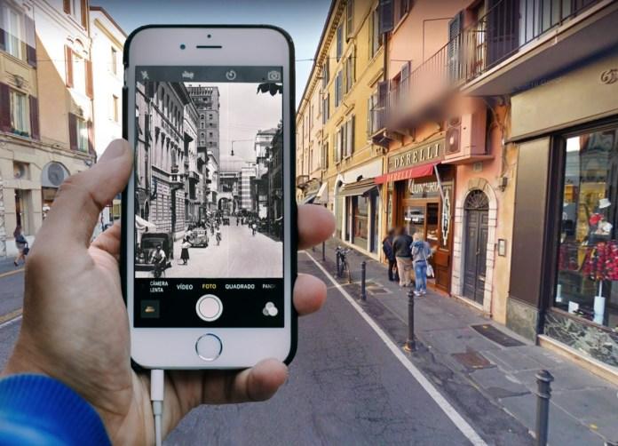 Brescia antica rivive grazie a un a app degli studenti della Laba