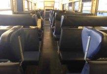 Un treno regionale lombardo