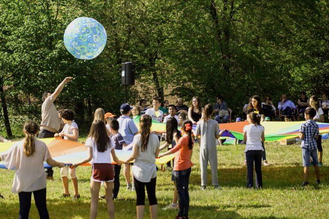 Festa della terra, foto da ufficio stampa
