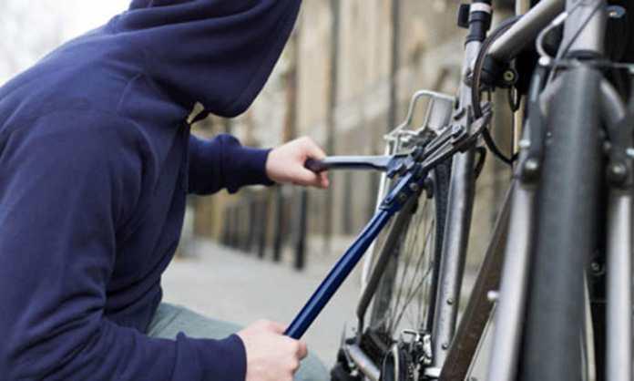 Furti di biciclette, un reato frequente nel Bresciano