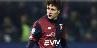 Leonardo Morosini potrebbe tornare al Brescia Calcio