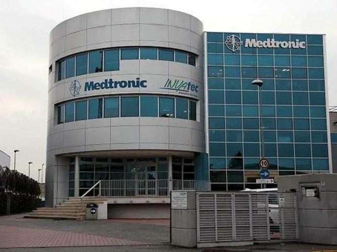 Medtronic Invatec