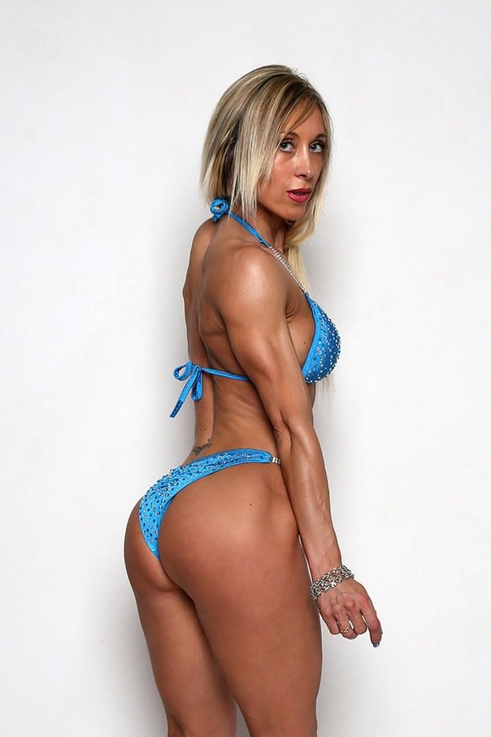 Monica Gorni, foto Baronio