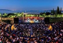 Il festival Tener-A-Mente del Vittoriale degli Italiani