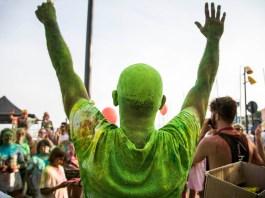 Moniga Color Run 2017 - Foto da sito web ufficiale
