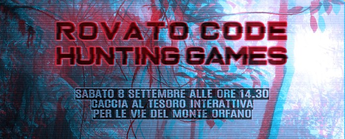 Rovato Code Hunting Games