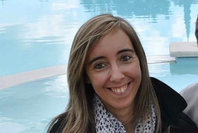 Manuela Bailo manca da casa da sabato, foto da Facebook