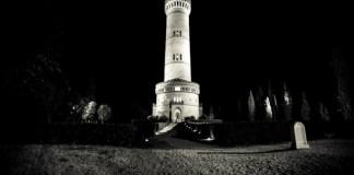 La torre monumentale di San Martino della Battaglia - foto di Maxx Laurenzi