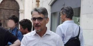 Guido Ghidini, M5S