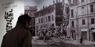 Brescia sotto le bombe, la mostra - foto di Enrica Recalcati per BsNews.it