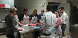 I Gusti son gusti, via ai corsi di cucina Castel Mella, foto da ufficio stampa