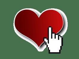 Incontri sul web, foto da Pixabay
