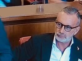 Gianpaolo Natali, Lega