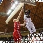 La Germani cade a Trieste nella terza giornata di campionato - foto da ufficio stampa