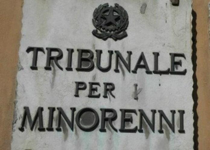 Tribunale per i minorenni