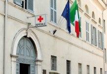 L'ospedale di Leno