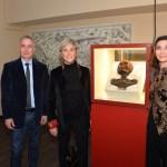 """La nuova """"Camera delle meraviglie"""", dedicata alle mummie egizie, al Museo Civico di Scienze Naturali di Brescia. Foto Studio Alquati - Milano"""