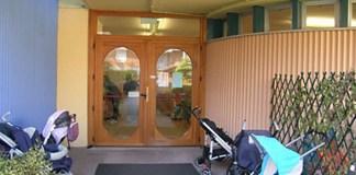 Nuovi serramenti per l'asilo nido La Giostra di Brescia