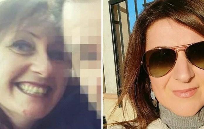Chiara Alessandri e Stefania Crotti