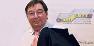 Giancarlo Otelli, scomparso a 66 anni a causa di un malore