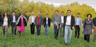 Lista civica Partecipare per Borgosatollo