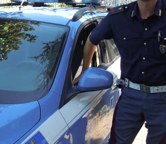 Polizia, foto generica