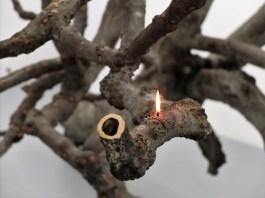 We started with a flame, Ariel Schlesinger, foto di Enrica Recalcati per BsNews.it