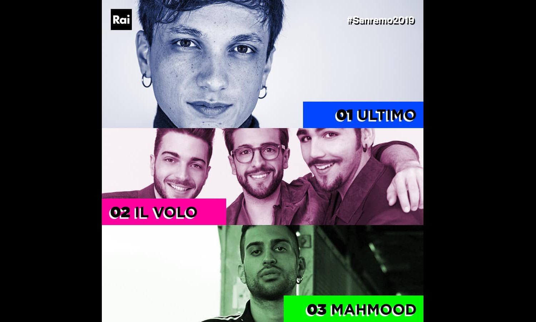 Sanremo i parlamentari della lega all 39 attacco edizione for I parlamentari