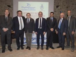 Imprenditori di Confartigianato premiati a Desenzano