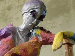 Meccaniche della meraviglia 13, foto di Enrica Recalcati per BsNews.it