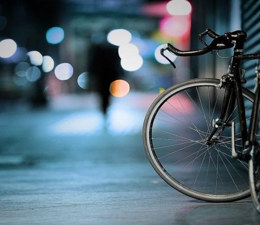 bici - foto generica