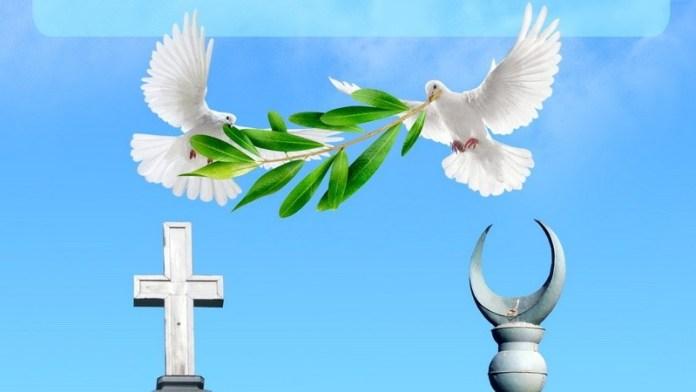 Cristianesimo e Islam, foto generica