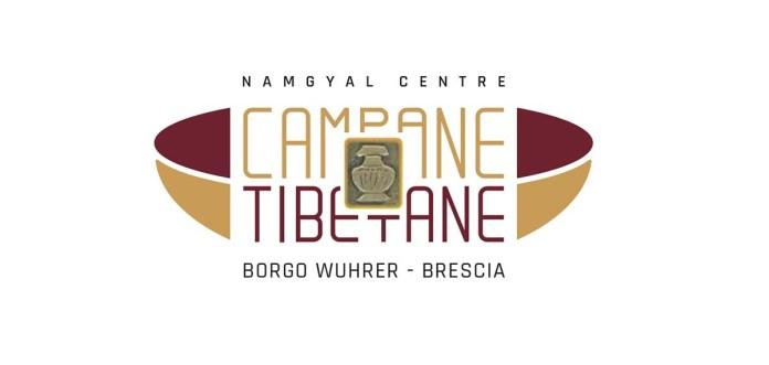 Logo Namgyal centre Brescia