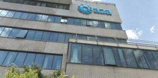 La sede di A2A Brescia, foto da ufficio stampa