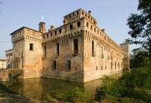 Castello di Padernello, foto da ufficio stampa