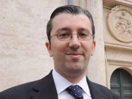 Stefano Borghesi, Lega