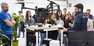 EY Sfida 4.0, Open Innovation Weekend a Flero, un'immagine della passata edizione