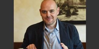 Il presidente di Cogeme, Dario Lazzaroni